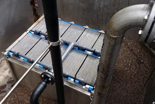 استفاده از بیوراکتور غشایی MBR در چه صنایعی ضروری تر است